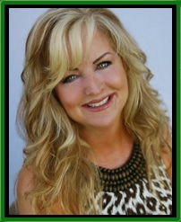 Portrait of Carrie Seger owner of Divine Canine Pet Sitting Carlsbad, CA